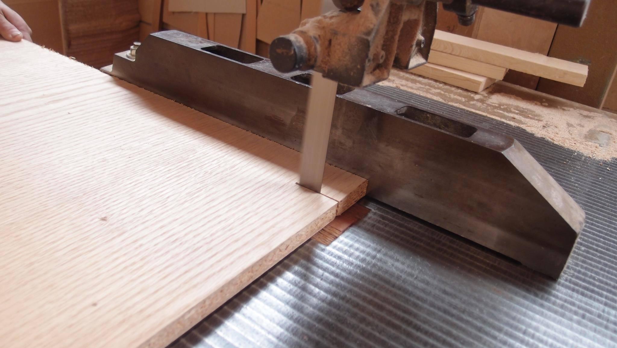 Waves Furniture Craftmanship